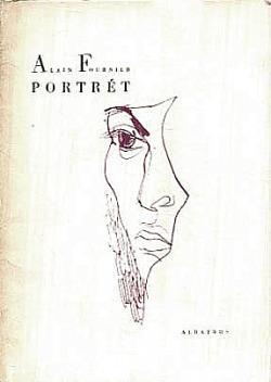 Portrét obálka knihy