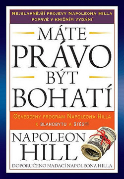 Máte právo být bohatí - Osvědčený program Napoleona