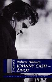 Johnny Cash – Život obálka knihy
