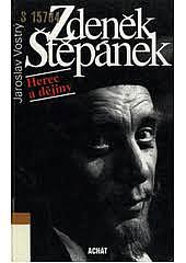 Zdeněk Štěpánek - Herec a dějiny obálka knihy