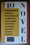 10 novel 1957