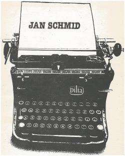 Jan Schmid - dramatik obálka knihy