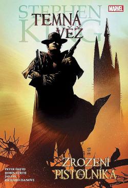 Temná věž 1: Zrození pistolníka