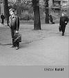 Viktor Kolář obálka knihy