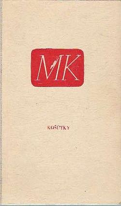 Košútky a iné rozprávky obálka knihy
