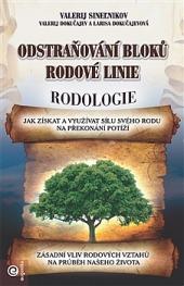 Odstraňování bloků rodové linie - Rodologie obálka knihy