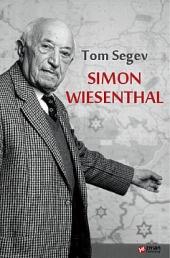 Simon Wiesenthal obálka knihy