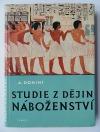 Studie z dějin náboženství