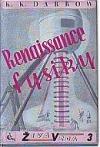 Renaissance fysiky obálka knihy