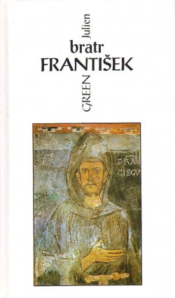 Bratr František obálka knihy