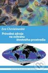 Prírodné zdroje na ochranu životného prostredia