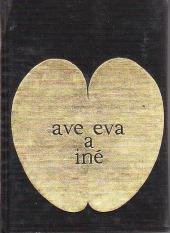 Ave Eva a iné obálka knihy