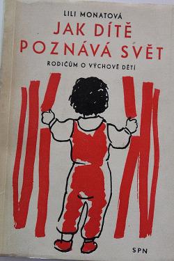 Jak dítě poznává svět obálka knihy