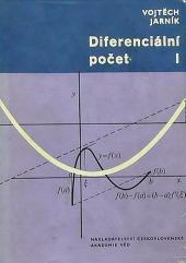 Diferenciální počet I