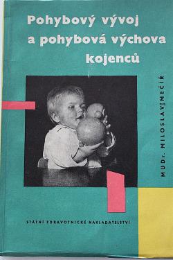 Pohybový vývoj a pohybová výchova kojenců