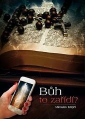 Bůh to zařídí? obálka knihy