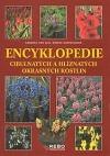 Encyklopedie cibulnatých a hlíznatých okrasných rostlin