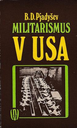 Militarismus v USA