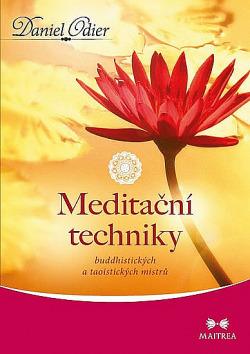 Meditační techniky buddhistických a taoistických mistrů obálka knihy