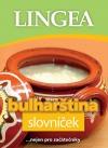 Bulharština - slovníček... nejen pro začátečníky