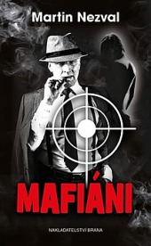 Mafiáni obálka knihy
