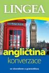 Angličtina - konverzace, se slovníkem a gramatikou