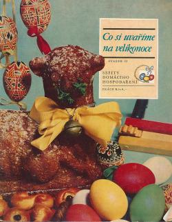 Co si uvaříme na velikonoce obálka knihy