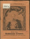 Robinson Crusoe: dobrodružná hra o pěti jednáních podle románu Daniela Defoe