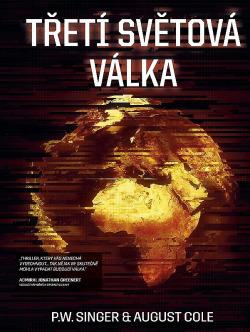 Třetí světová válka obálka knihy