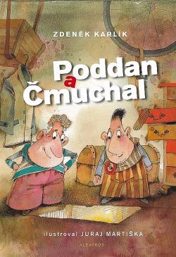 Poddan a Čmuchal