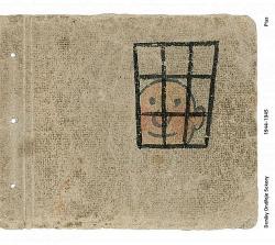 Deníky Ondřeje Sekory 1944–1945 obálka knihy