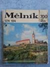 Mělník - 700 let města 1274-1974