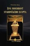 Živá moudrost starověkého Egypta obálka knihy