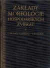 Základy morfológie hospodárskych zvierat