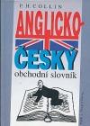Anglicko-český obchodní slovník (výkladový)