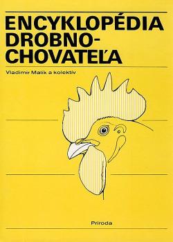 Encyklopédia drobnochovateľa obálka knihy