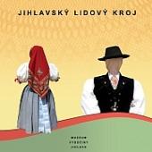 Jihlavský lidový kroj obálka knihy