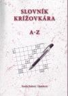 Slovník krížovkára A - Z
