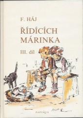Řídících Márinka - 3. díl