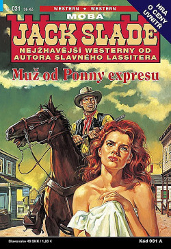 Muž od Ponny expresu