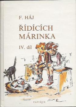 Řídících Márinka - 4. díl