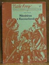 Návštěva v Kocourkově obálka knihy