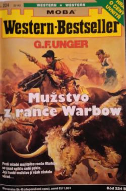 Mužstvo z ranče Warbow