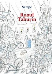 Raoul Taburin obálka knihy