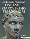 Civilizace starověkého Středomoří. II. díl
