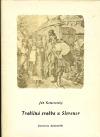 Tradičná svadba u Slovanov