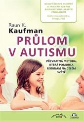 Průlom v autismu obálka knihy