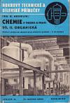 Chemie v theorii a praxi II. - Chemie organická