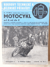 Motocykl od A až do Z