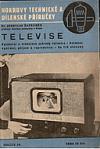Televise obálka knihy